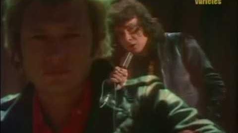 Hallyday (Le Phénix) (1974)