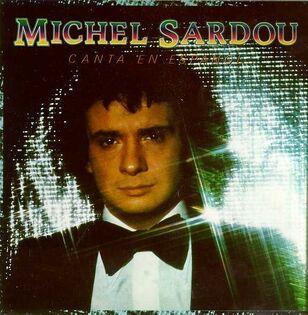 072 - Michel Sardou canta en español (cover)