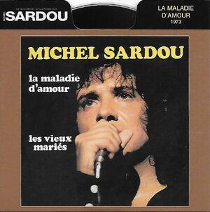 Michel Sardou - La Collection officielle n°02 (CD)