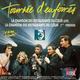 1989 - Tournée d'enfoirés (45 tours)