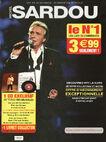 Michel Sardou - La Collection officielle n°01 (recto)