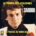 1977 - Le temps des colonies
