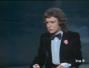 1977 - Comme d'habitude