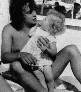 En vacances avec Sandrine (1971)