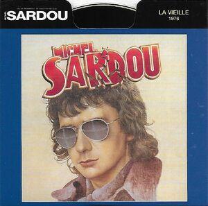 Michel Sardou - La Collection officielle n°05 (pochette)