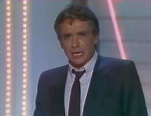 1985 - Chanteur de jazz (TV)