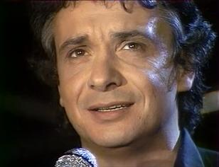 1983 - Il était là (Le Fauteuil)