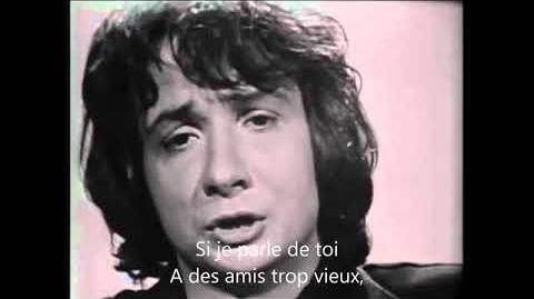 Si je parle beaucoup (1966)