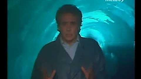 Tous les bateaux s'envolent (clip officiel, 1987)