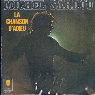 025. La Chanson d'adieu (cover)