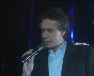 1985 - Du Blues dans mes chansons