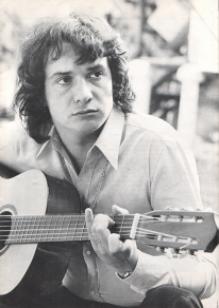 Sardou guitare