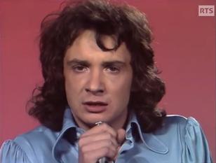 1972 - Quelques mots d'amour