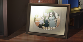EP1 Hana with her foster siblings