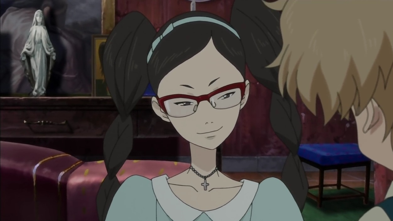 Michiko To Hatchin Pepe