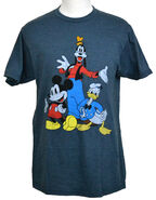 Disney trio t-shirt