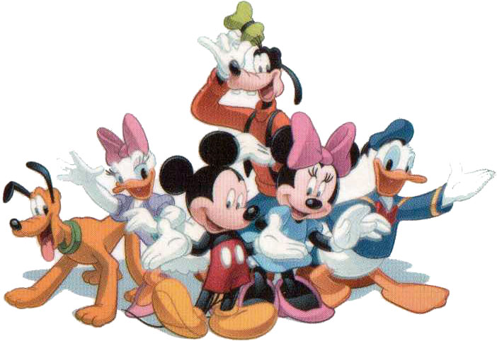 minnie mouse mickey and friends wiki fandom powered by wikia