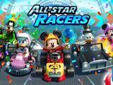 Disney All-Stars Racers