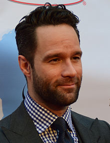 Chris Diamantopoulos 4th Annual Norma Jean Gala (cropped)