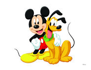 Mickey-Mouse-And-Pluto-2