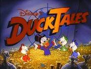 Ducktales opening