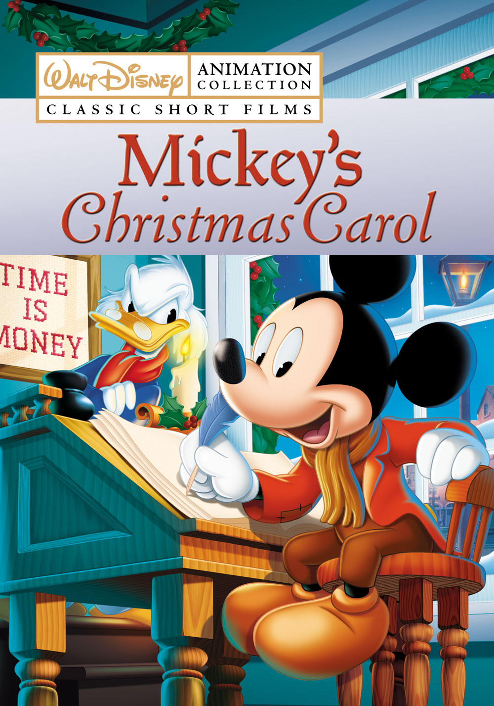 mickeys christmas carol - Mickey Mouse A Christmas Carol