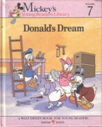 Donald's Dream