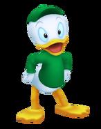 KH Louie Duck