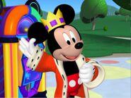 Prince Mickey - Masquerade