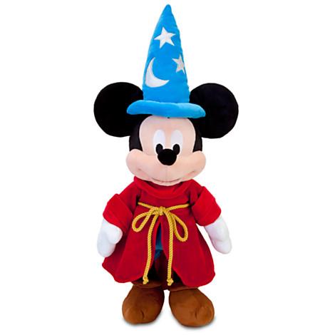 File:Sorcerer Mickey plush .jpeg