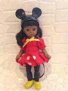 Minnie aa doll