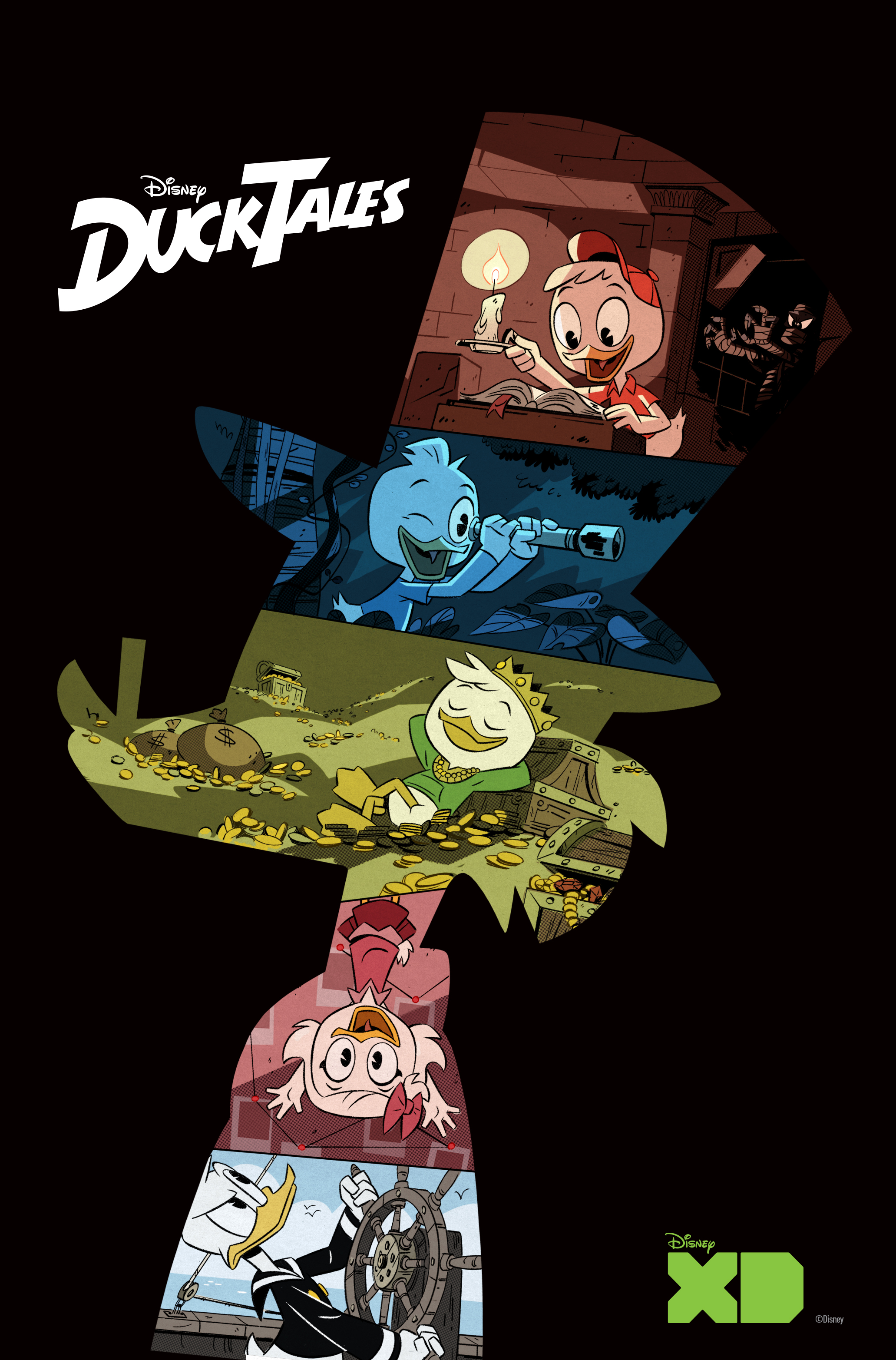 ducktales 2017 mickey and friends wiki fandom powered by wikia
