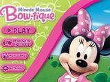Minnie Mouse Matching Bonus Game