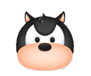 Pete Tsum Tsum Game