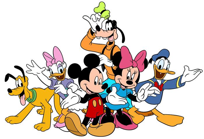 Mickey and Friends Wiki FANDOM powered by Wikia