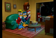 PLAYSTATION--Disneys Donald Duck Goin Quackers Nov5 11 13 26