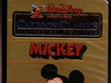 Walt Disney Cartoon Classics: Limited Gold Editions