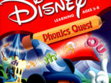 Disney's Phonics Quest