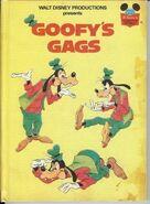 Goofys gags