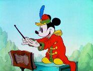 Bandleader mickey