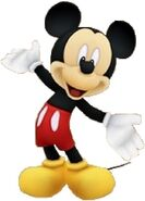 Mickey Mouse - DMW2