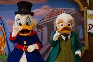 Scrooge Ludwig