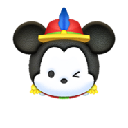 Concert Mickey Tsum Tsum Game