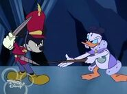 Nutcracker mickey and mouse king donald