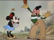 Mickeys-rival