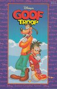 Goof troop junior graphic novel