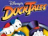 DuckTales/Home Media