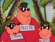 BeagleBoys