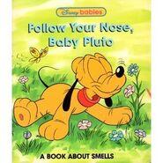 Follow nose pluto