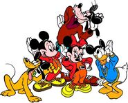 Disney-cartoon-mickey-mouse-with-friends-wallp-19207-wallpaper-143809